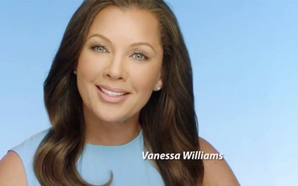 vanessa williams shines for clear eyes 07 13 2017