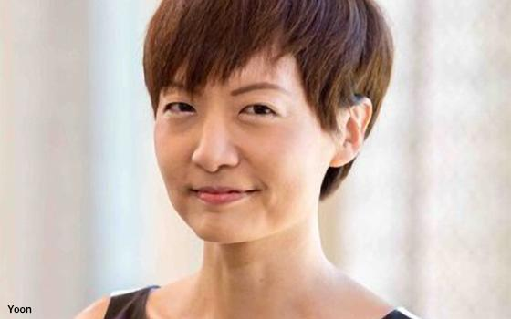 Bell Named EIC 'Barron's,' Reuters Taps Yoon To Lead ...