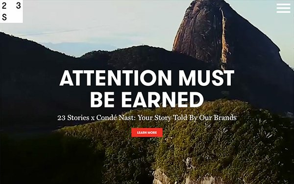 Conde Nast's Branded Content More Effective Than Traditional Advertising