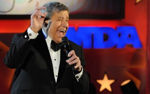 Remembering The Life Of The Legendary: Jerry Lewis