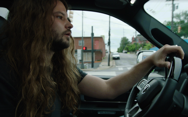 Ram Trucks Enlists Country Singer/Songwriter Brent Cobb