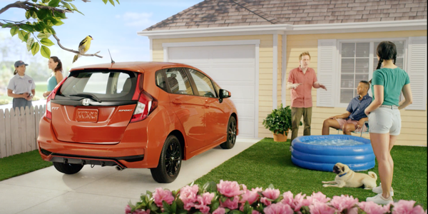 Honda Targets Multicultural, Millennial Audience For Fit