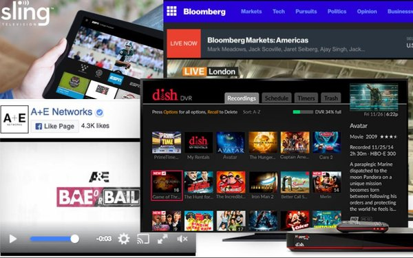 3% Of Households Subscribe To Streaming Multichannel Video
