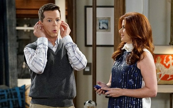 Here's How the Will & Grace Premiere Handled That Unpopular Series Finale