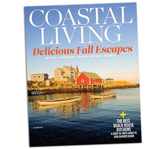 After Exploring The Potential Sale Of Coastal Living, Time Inc. President  And CEO Rich Battista Announced In An Internal Memo Yesterday Afternoon He  Has U201c ...