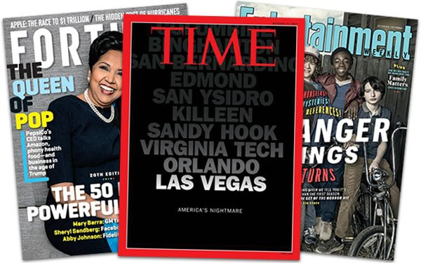 Circulation Service Inc : Time inc cuts circulation frequency of magazines
