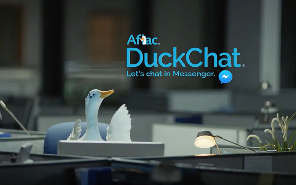 Aflac Introduces One Day Pay Promise In Its Largest Marketing Campaign Ever