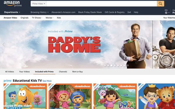 Parrot Analytics To Provide CAA With Entertainment Data