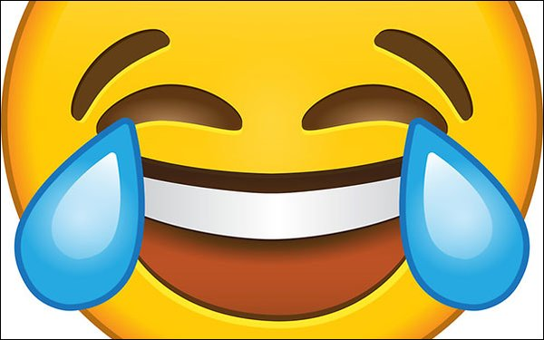 the laughing emoji got it 11 24 2017