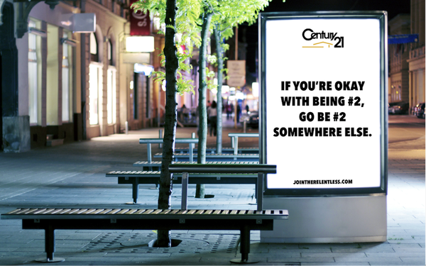 Century 21 Launches Recruiting Campaign