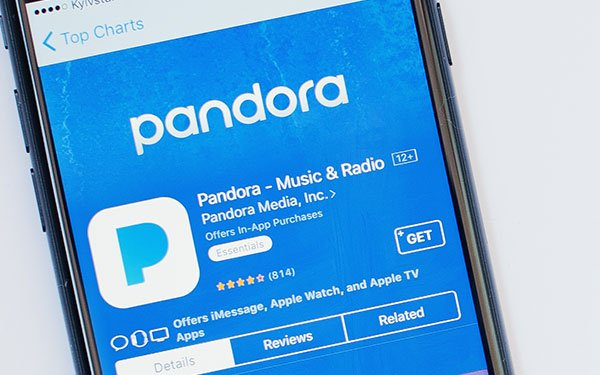 SiriusXM Seeks To Supercharge Pandora's Podcasting Business