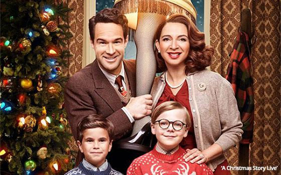 pushing the envelope for new live tv commercials fox broadcasting will air what it says is the first ever live tv commercial for a feature film the 20th - Christmas Commercials