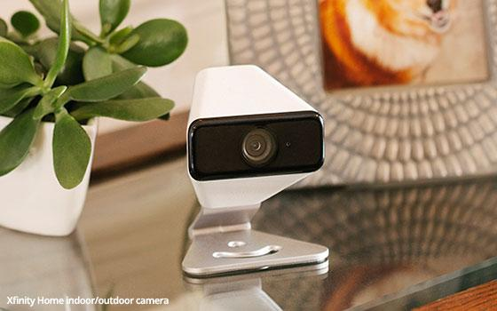 Smart Security Cameras Target Package Thefts From Consumer