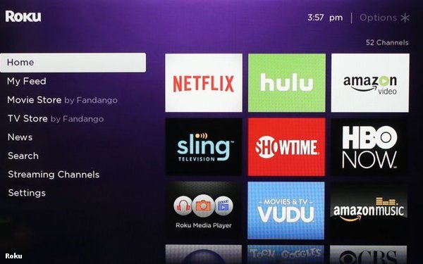 Roku Brings The Roku Channel To Other OTT Platforms 03/21/2018