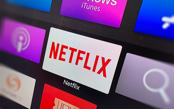 Netflix Positions Itself For The Future 01/22/2019