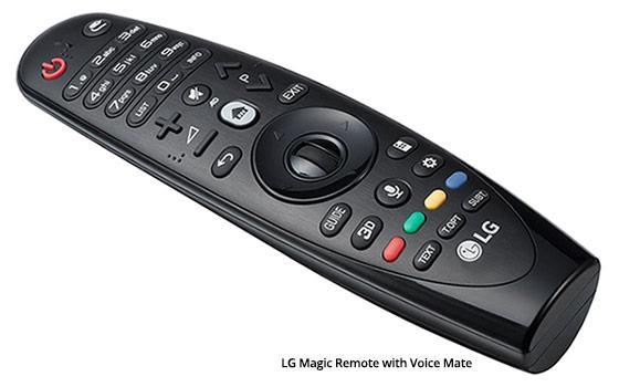 New Voice Assistants At CES: LG TV Remote, GE Lights, Nuance AI Link