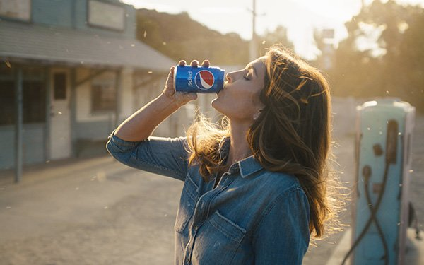 Pepsi Ties New Loyalty Program To Super Bowl Campaign 01/12/2018