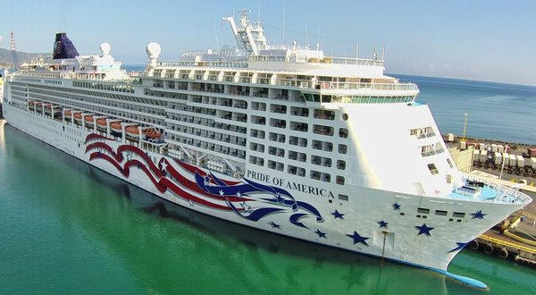 Norwegian Cruise Line (NCLH) Cut to Sell at BidaskClub