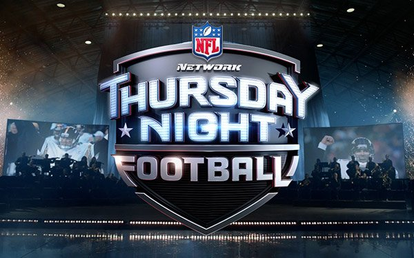 Amazon\u0027s \u0027Thursday Night Football\u0027 Stream Up 22% 11/19/2018