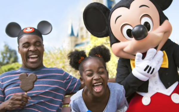 Disney World, Purdue Chicken, Brand Marketing