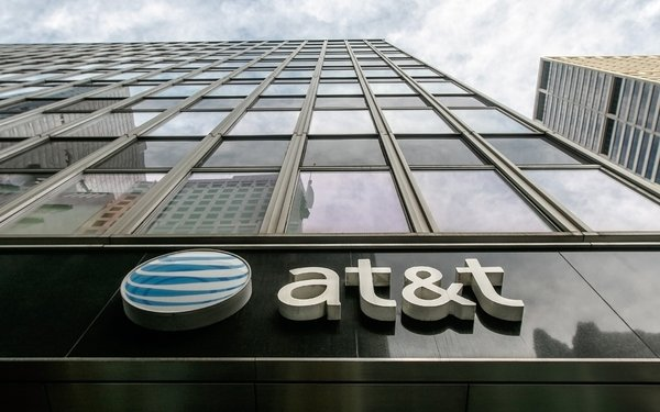 AT&T, Sprint Named Fastest U.S. Carriers In Q3