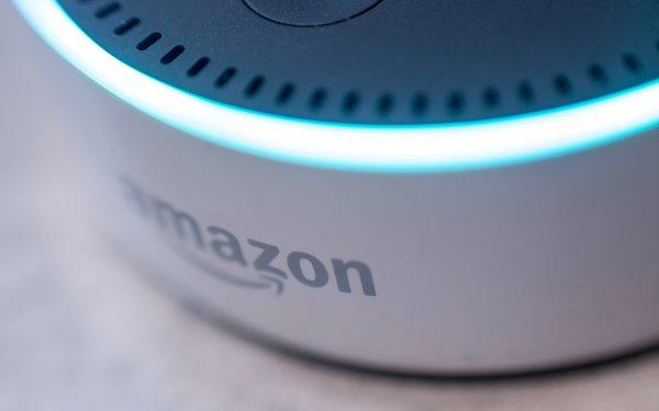 Amazon, NHS Unveil Partnership That Relies On Alexa To Dole