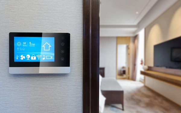 75 Of Security Sales Include Smart Home Devices Says