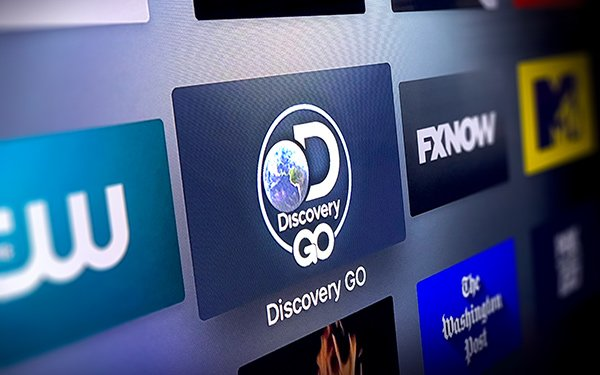 Discovery eyes direct ott offering legacy tv firms lock in discovery eyes direct ott offering legacy tv firms lock in streaming strategies sciox Image collections