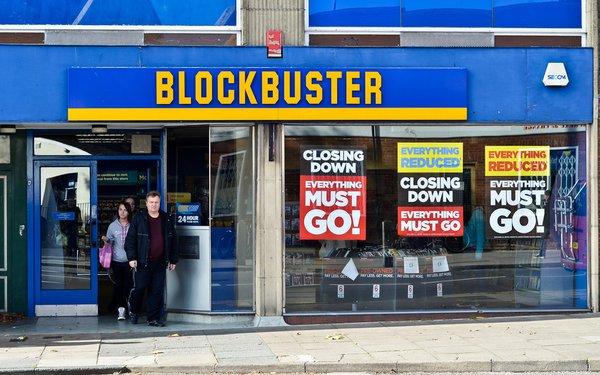 blockbuster on demand free rental code
