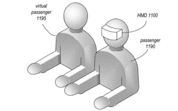 e9d6d78db08f Apple Files Patent For Virtual Reality Experiences Inside Self-Driving Cars