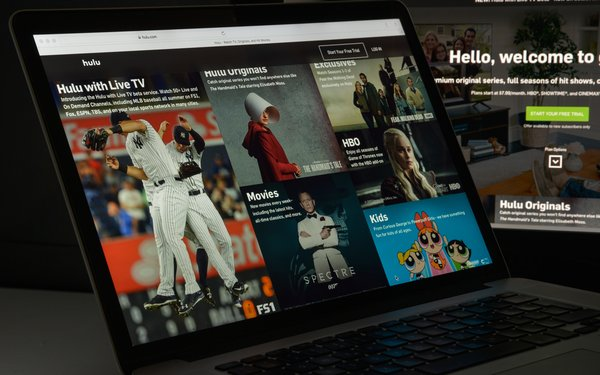 Murdoch: Ad-Supported And Ad-Free Hulu Options 'Empower The Customer