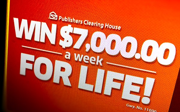 Engaging VIP Users, Publishers Clearing House Launches New