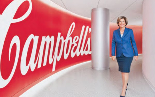 Campbell Soup Company (NYSE:CPB) Shares Shorted Increased By 9.58%