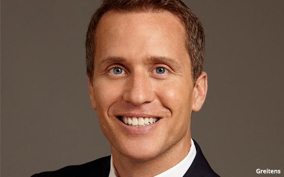 Missouri Governor indicted on another felony charge