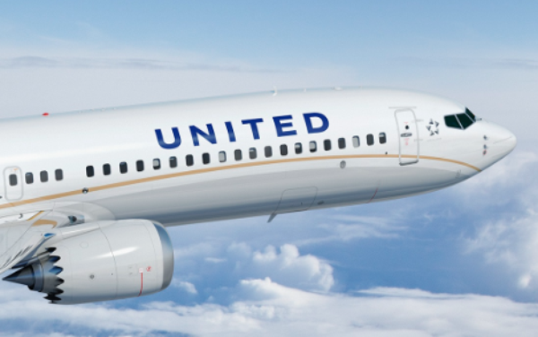United Airlines Still Struggles With Brand Image 04 25 2018
