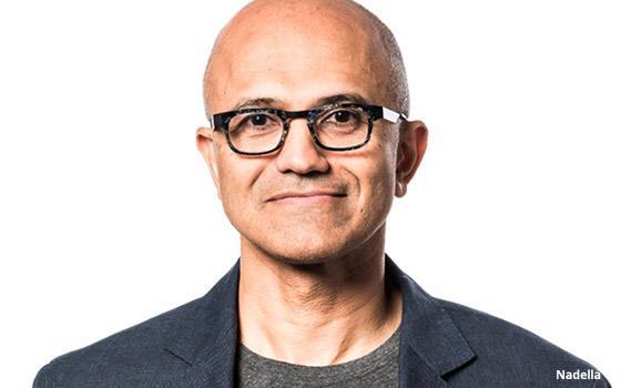 Microsoft Reports $33.7B Q4 Earnings