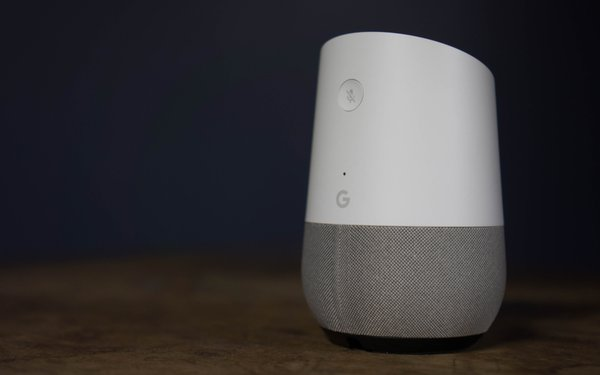 Google is promoting development of Assistant by investing in startups