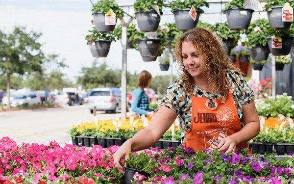 Home Depot Sales Miss Estimates Fretting Ensues 05 16 2018