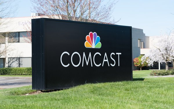 Comcast Restoring Service After Friday Outage 07/02/2018