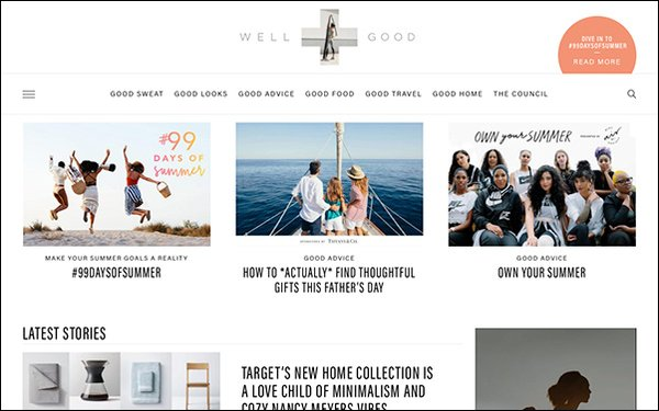 Leaf Group Acquires Well+Good, Focuses On Collaborative Efforts