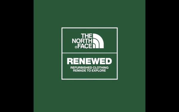 Hello Recommerce The North Face Launches Used Clothing Line