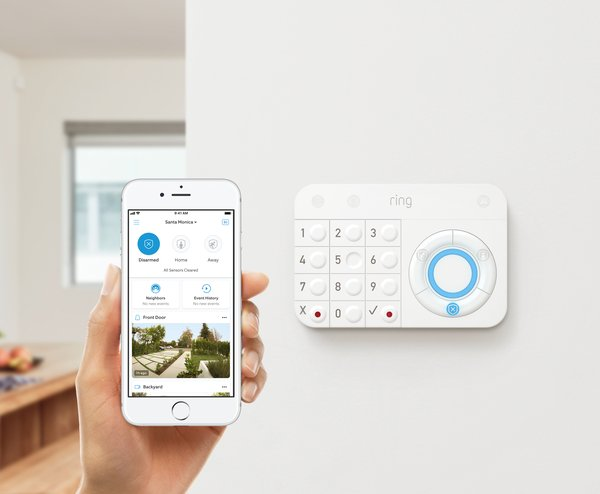 Service Fee For Ring Doorbell