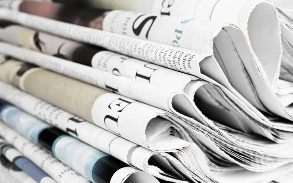 newspaper industry analysis