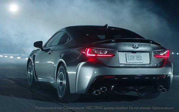 Lexus Launches Performance Campaign, Golf Sponsorship 06/15/2018