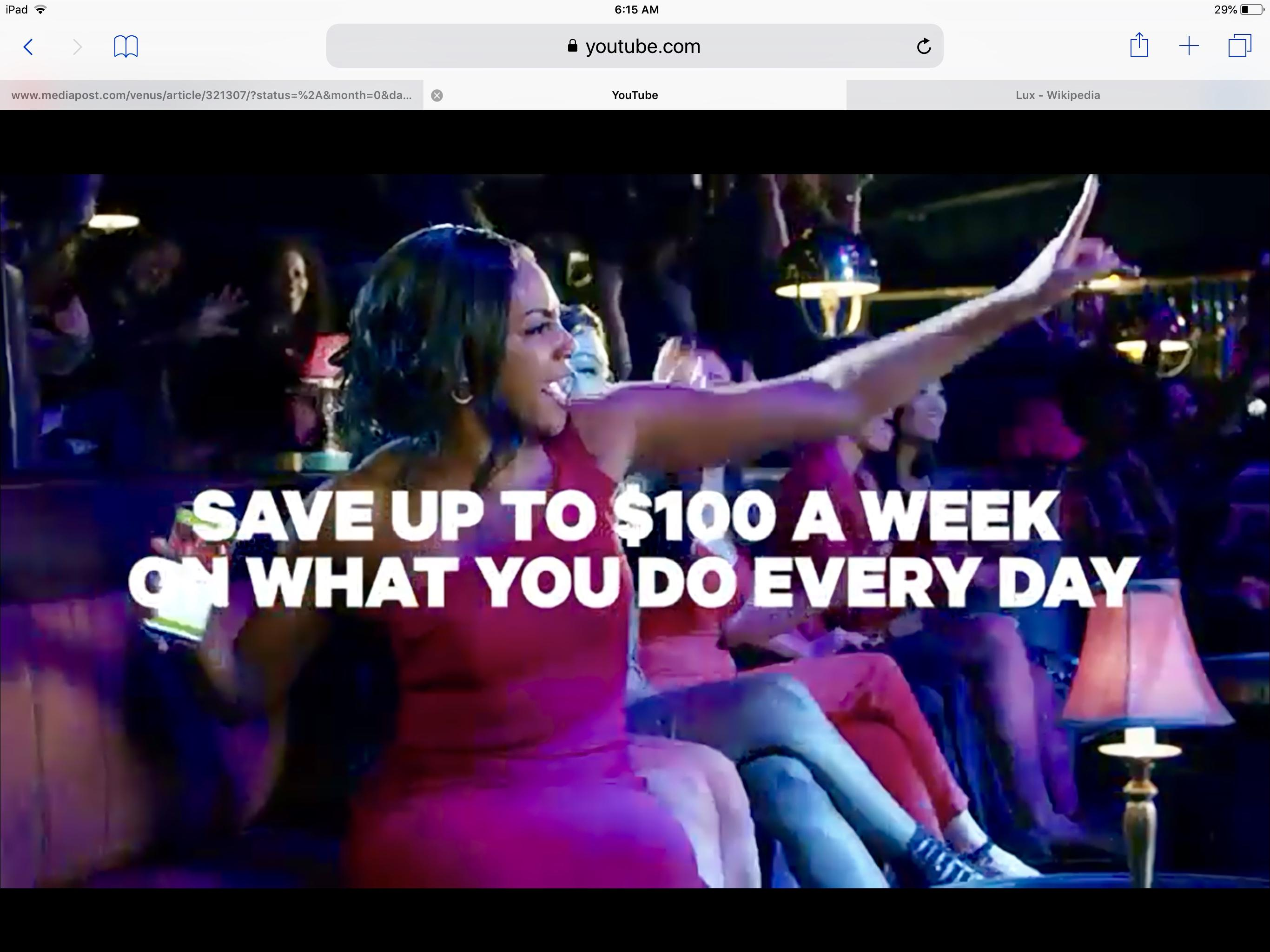 Funny Lady Haddish Stars In New Groupon Ads 06/26/2018
