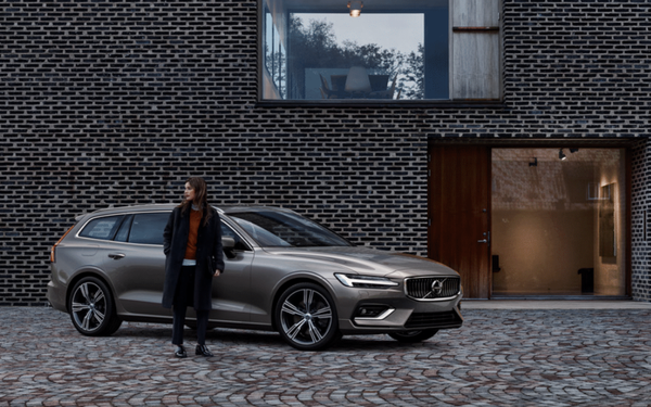 Volvo Study Reveals Shifts In Perception Of Luxury
