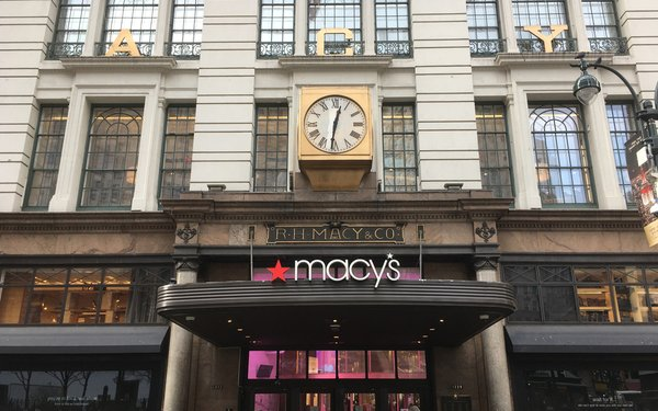 Macy S Sued Over Reported Customer Data Breach 07 12 2018