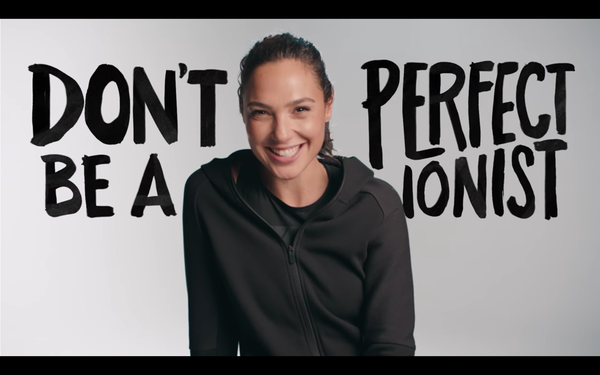 Kakadu for Beloved  Reebok Cheers Women On In New #BeMoreHuman Ads 07/18/2018