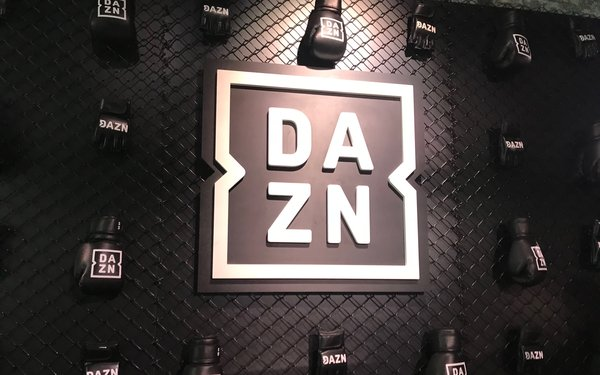 mediapost.com - Alex Weprin - Streaming Sports Network DAZN Fires Up Ad Business