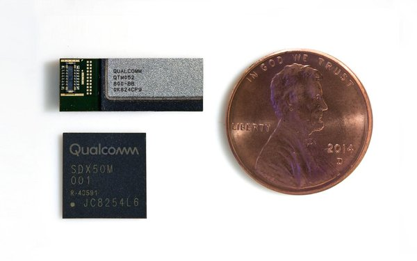 Qualcomm announces new 'breakthrough' 5G mmWave antenna module for future smartphones